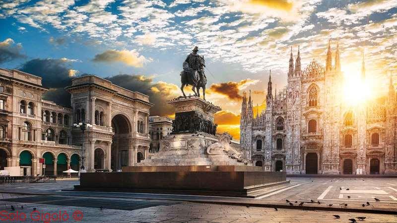 Gigolo Di Milano