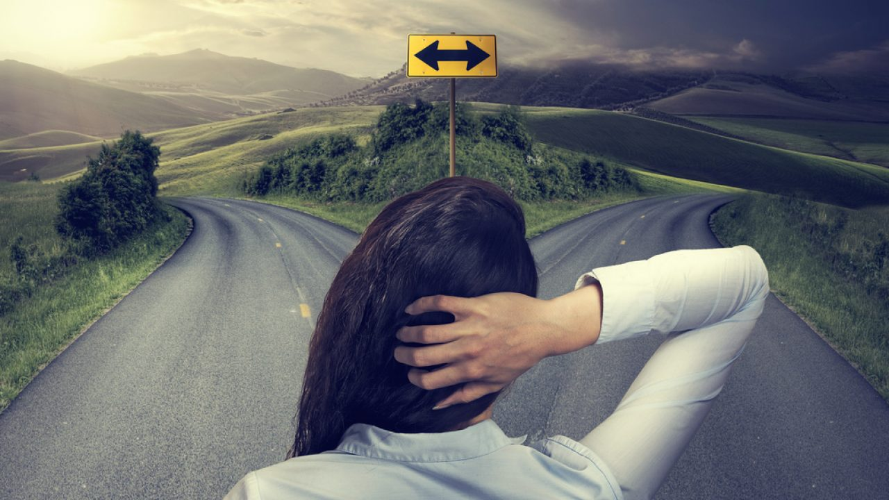 Non essere più sole ma saper scegliere