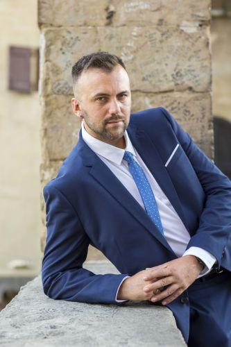 James di Firenze