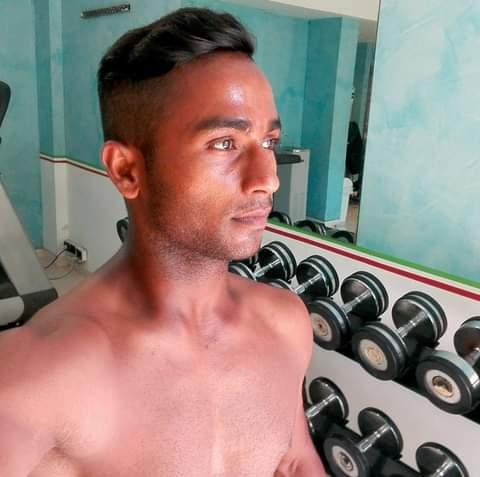 Kumar Singh