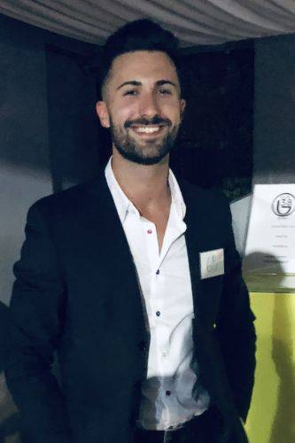 Jonny  da Milano